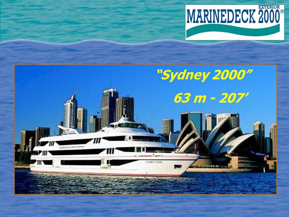 Sydney 2000 63 m - 207