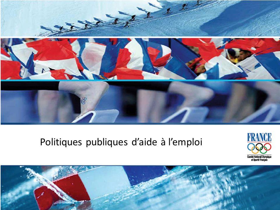 Politiques publiques daide à lemploi