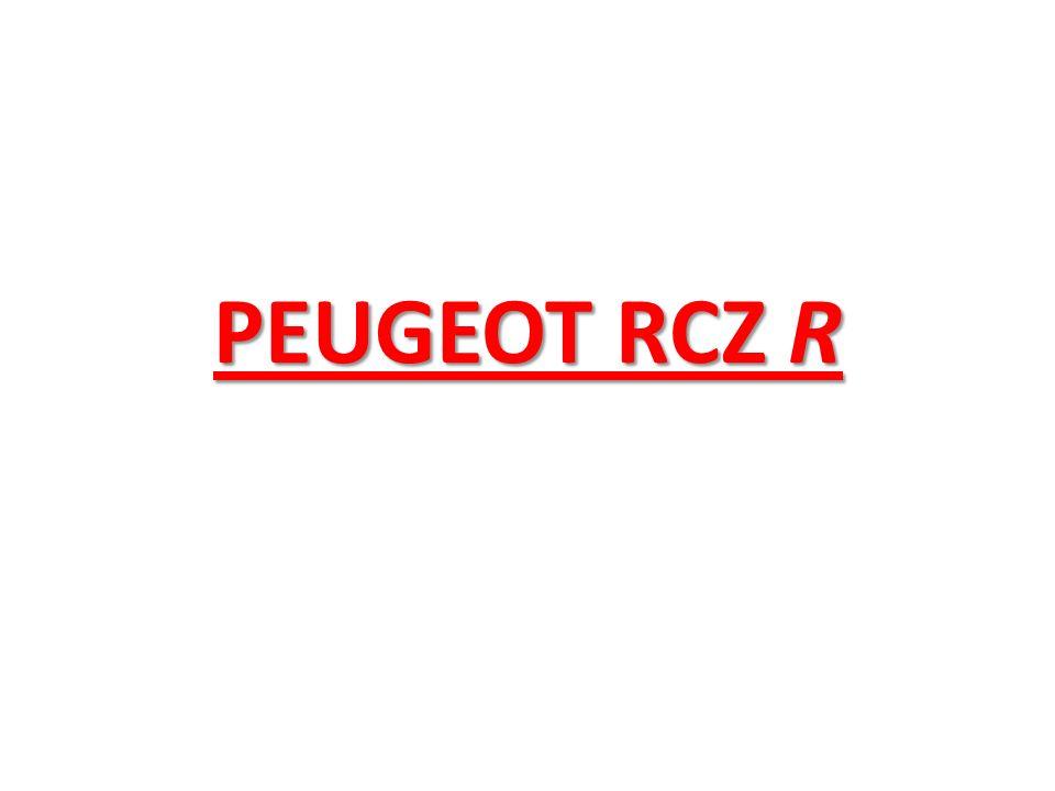 qu elle est la plus puissante des Peugeot (et des voitures françaises) de série270 chevaux.