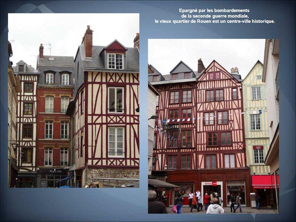 L'hôtel servit a accueillir des personnages importants comme le cardinal Alexandre de Médicis en 1596. Il resta dans la famille Le Roux jusqu'à la fin
