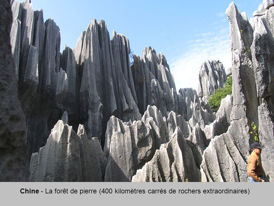 Brésil - Le val de Luna ou la vallée de la lune (un plateau ancien âgé de plus de 1,8 milliards d années)
