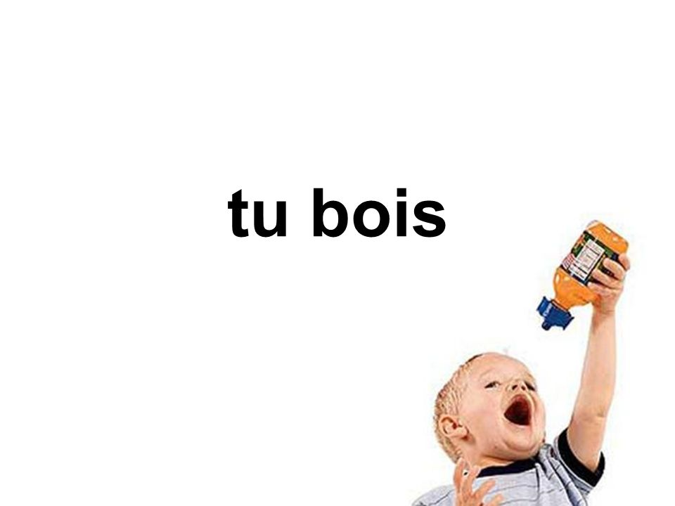 tu bois