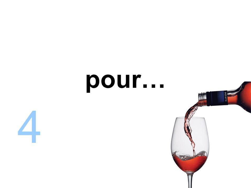 pour… 4