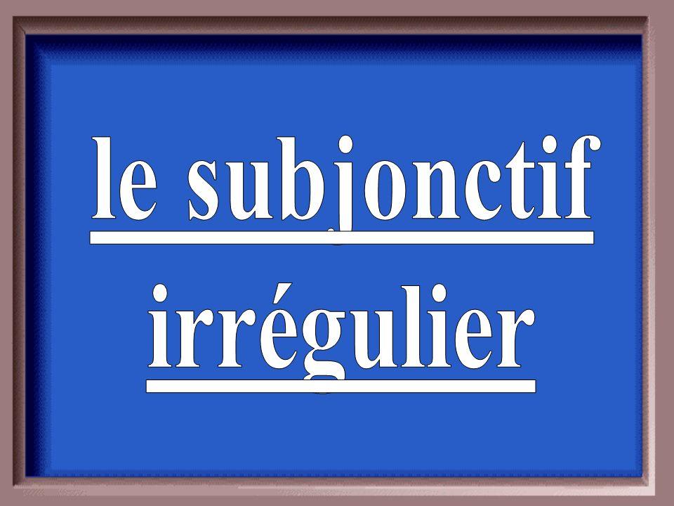 des arrondissements RRRR