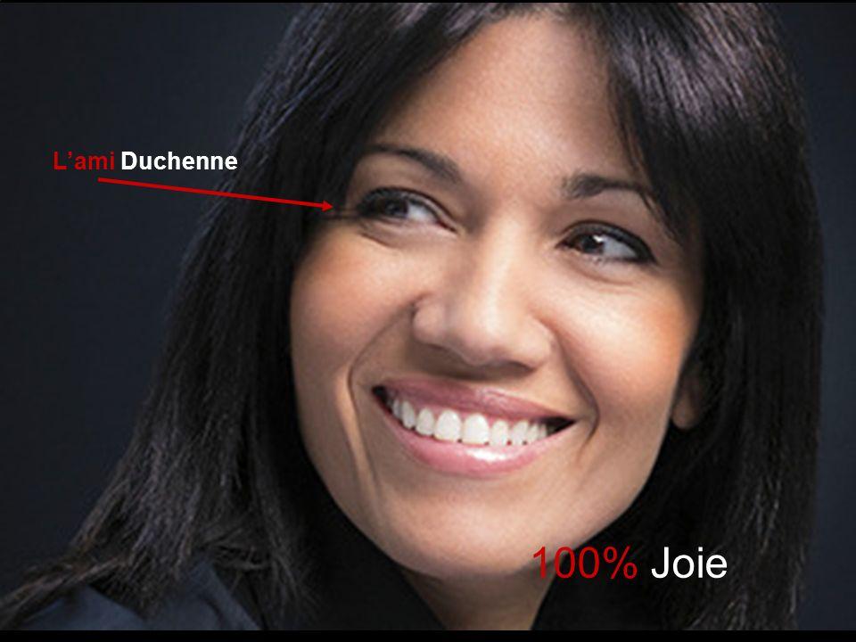 Lami Duchenne 100% Joie