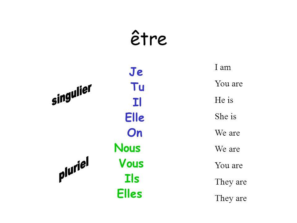 Mourir Rester Sortir Venir Arriver Naitre Descendre Entrer Tomber Retourner Aller Monter Partir In French, some verbs make their past tense with the verb être instead of avoir.