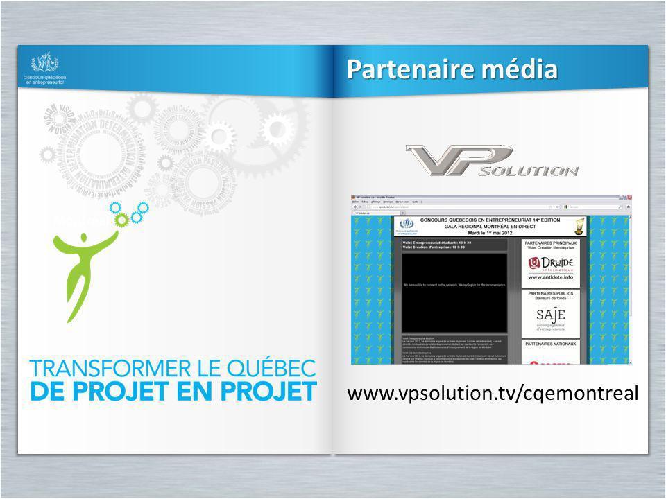 Partenaire média www.vpsolution.tv/cqemontreal