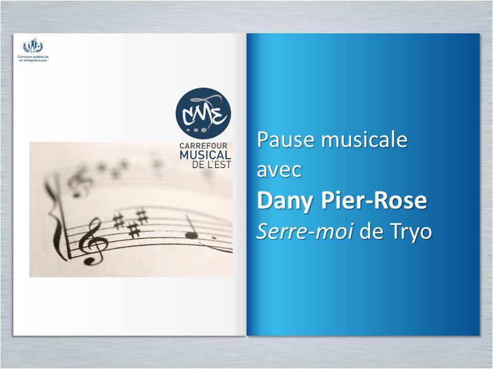 Pause musicale avec Dany Pier-Rose Serre-moi de Tryo Pause musicale avec Dany Pier-Rose Serre-moi de Tryo