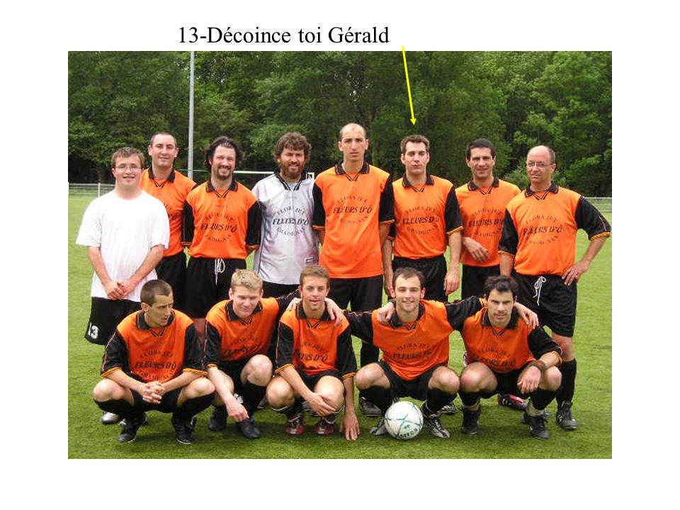 13-Décoince toi Gérald