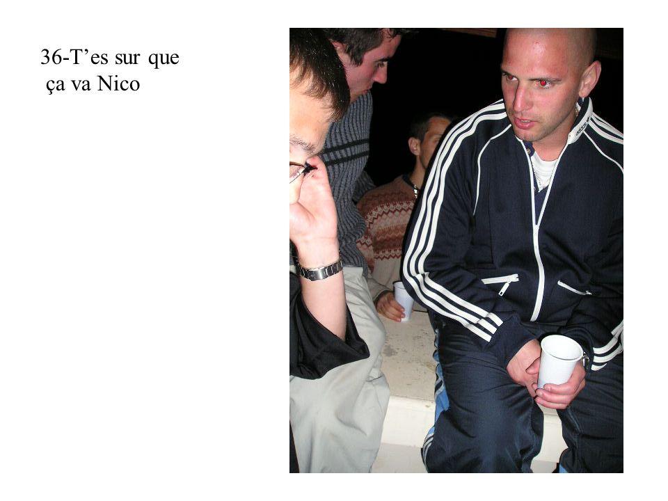 36-Tes sur que ça va Nico