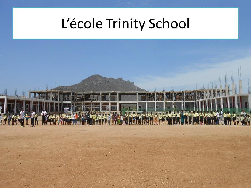 Lécole Trinity School