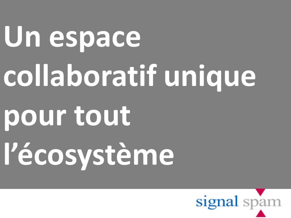 Un espace collaboratif unique pour tout lécosystème