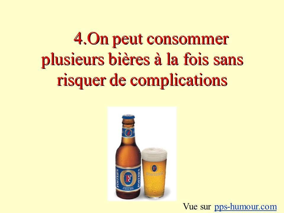 15.Une bière rousse ne pue pas Vue sur pps-humour.compps-humour.com