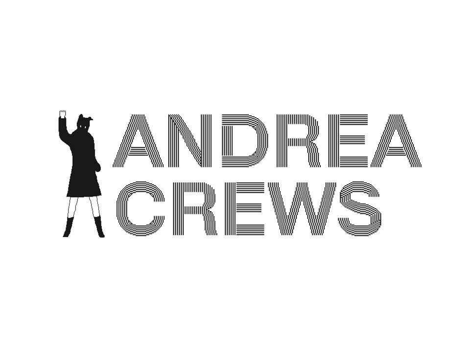 Andrea Crews est une agence de création dynamique qui exploite sa force interactive et pluridisciplinaire en créant des événements atypiques, moteurs dénergies positives et effervescentes.