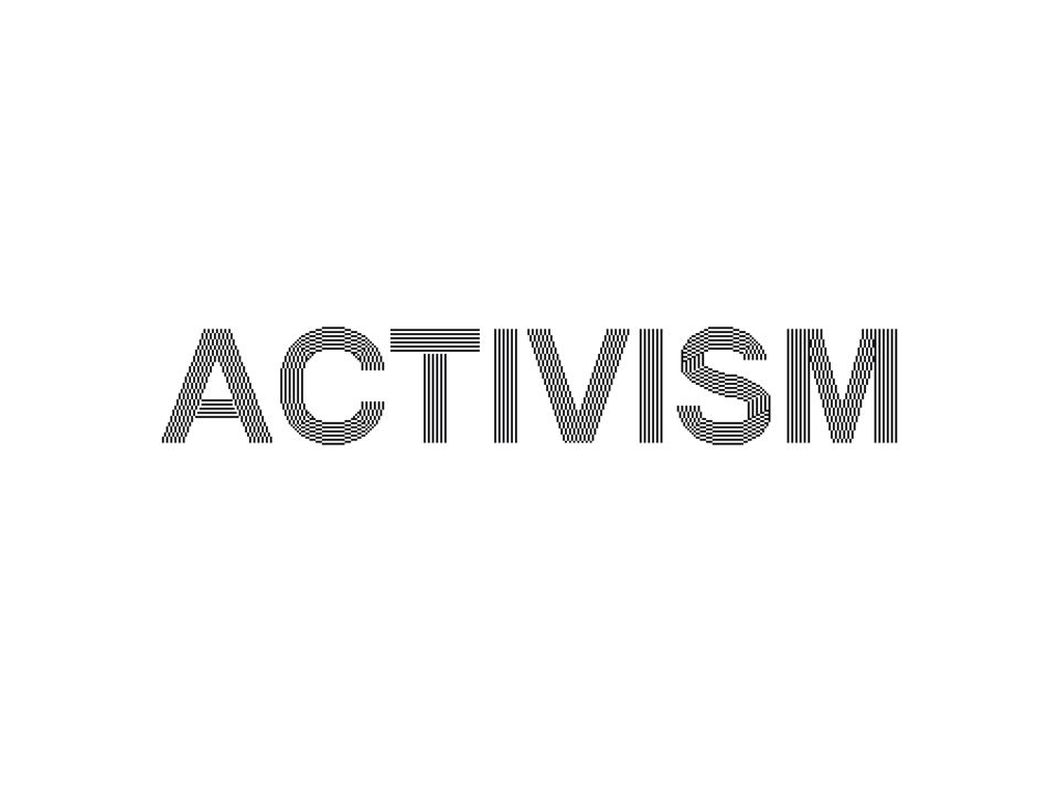 ) activism