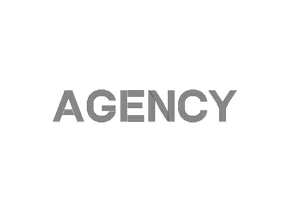 ) agency