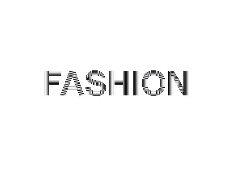 ) fashion