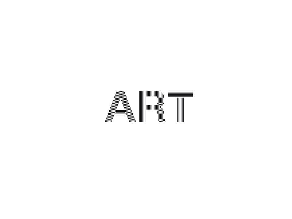) art
