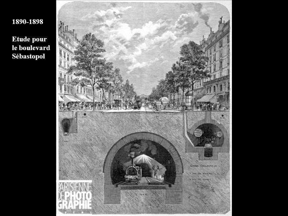1947 le portillon automatique