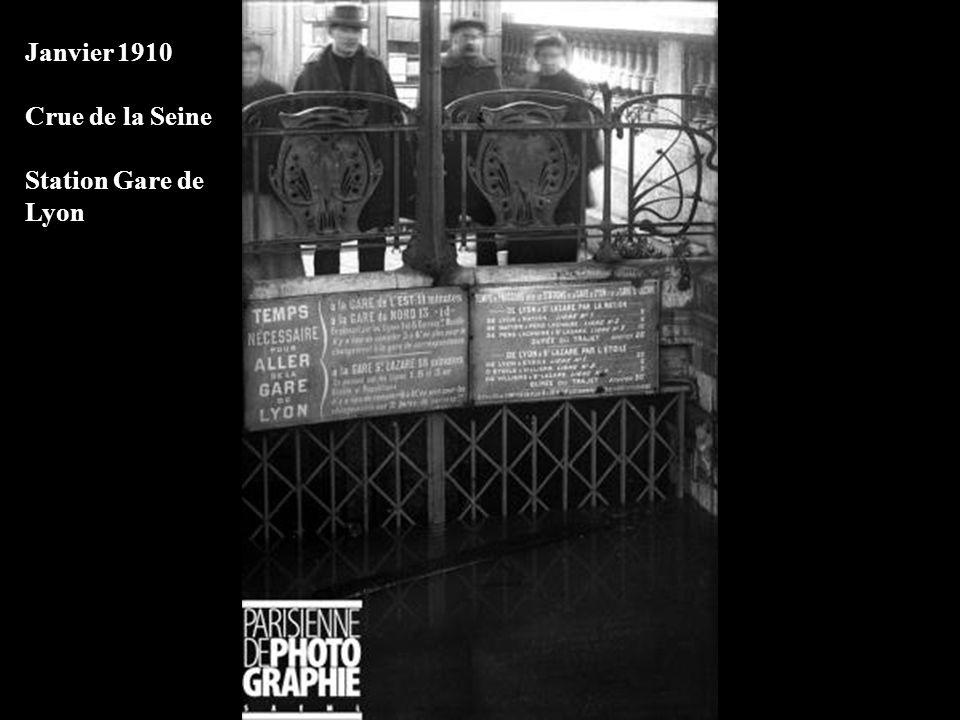 1908 Pont de Bir-Hakeim