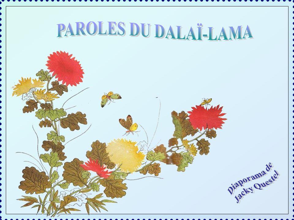 Peintures de lAtelier des Dix Bambous Conseils du Dalaï-lama Musique : Asie Yoga méditation Diaporama de Jacky Questel, ambassadrice de la Paix Jacky.questel@gmail.com http://jackydubearn.over-blog.com/ http://www.jackydubearn.fr/
