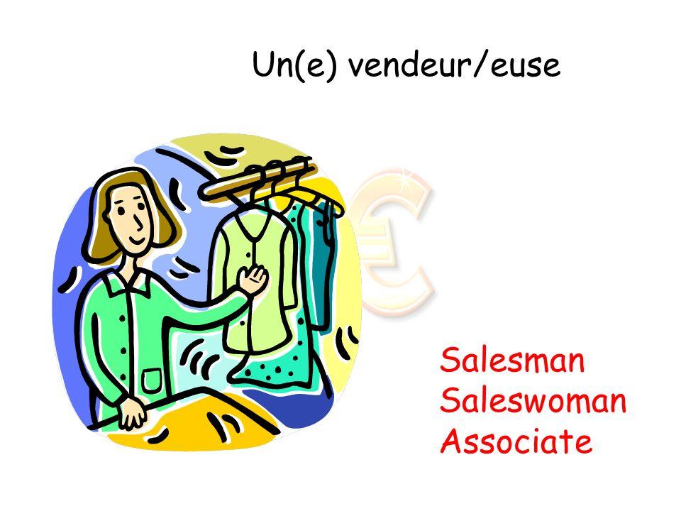 Un(e) dessinateur/euse Cartoonist Artist