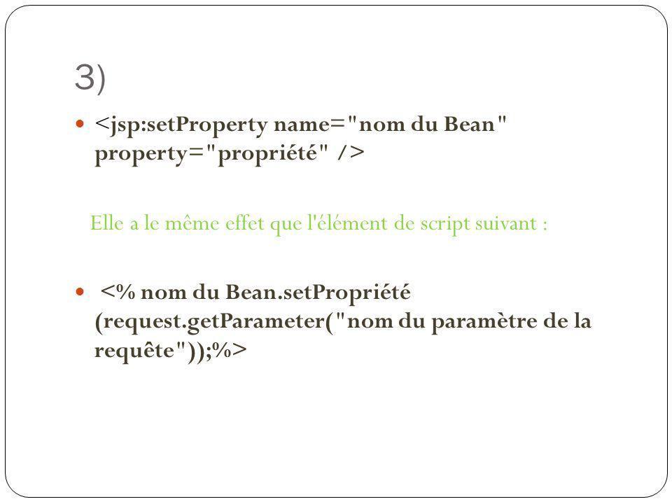 3) Elle a le même effet que l'élément de script suivant :