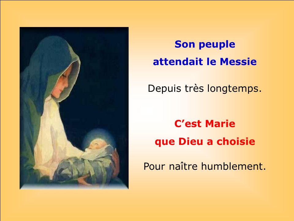 .. Marie a souffert en voyant condamné Son Fils au milieu des voleurs, crucifié, Trahi soudain par tout un peuple, par ses amis.