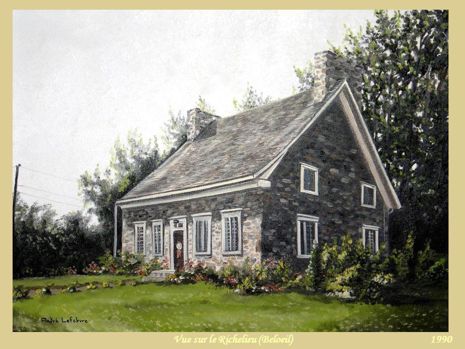 Petite maison dété1988