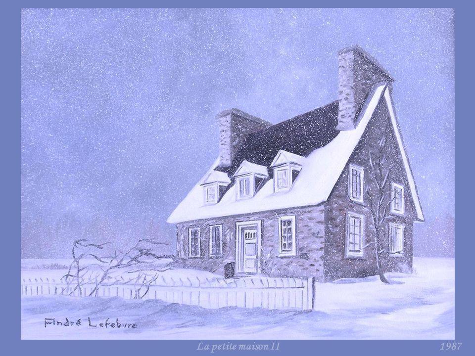 La petite maison I1987
