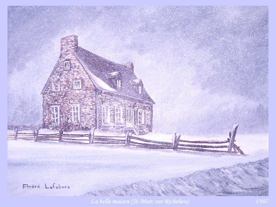 La petite maison II1987