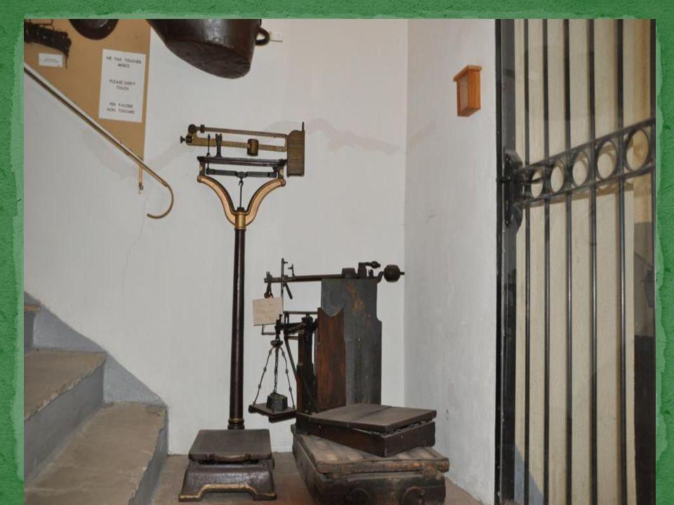 La Liba Génoise fut imposée dès le XIV siècle au moins à Bonifacio, au milieu du XVI siècle.