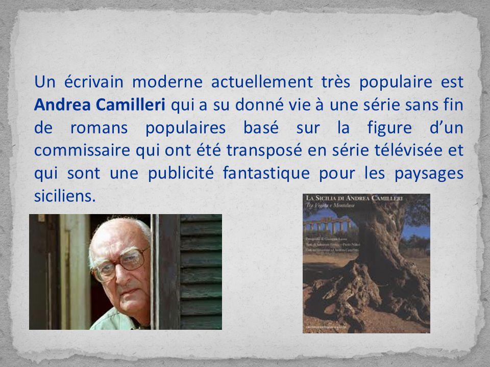 […] Un des cas extrêmes de pauvreté et dinsouciance du gouvernement national et régional est celui de Licata.