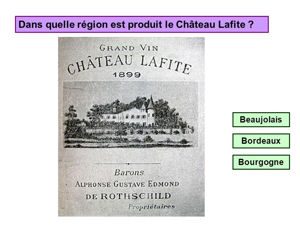 Quel vin mousseux est la spécialité de Limoux ? Blanquette Clairette Crémant