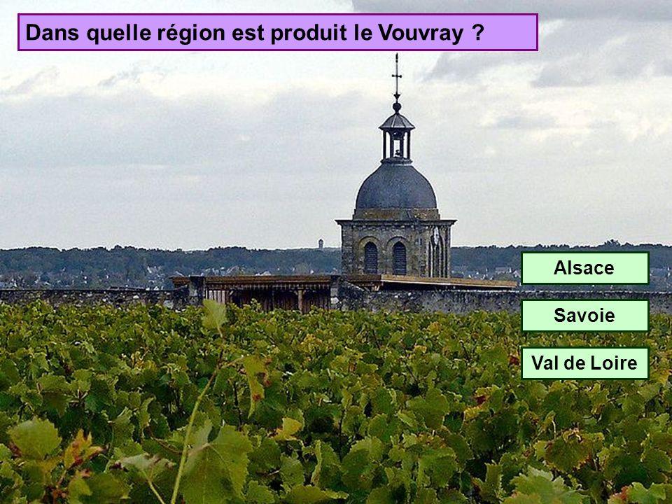 Dans quelle région est produit le Chablis ? Bordeaux Bourgogne Provence