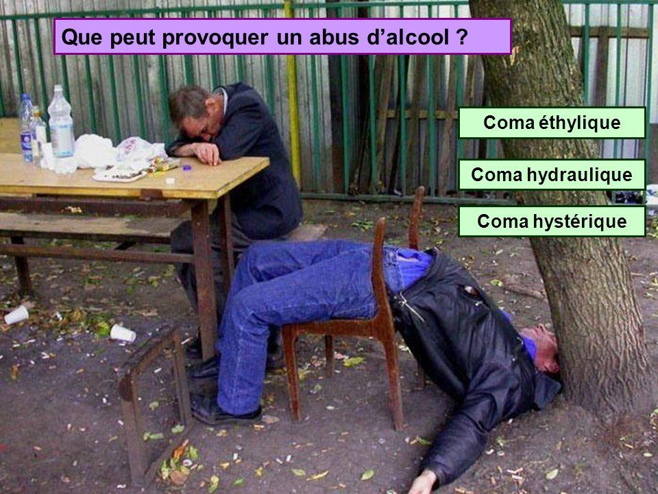 En France en 2009, quelle a été la consommation dalcool pur par habitant de plus de 15 ans ? 4,3 litres 8,3 litres 12,3 litres