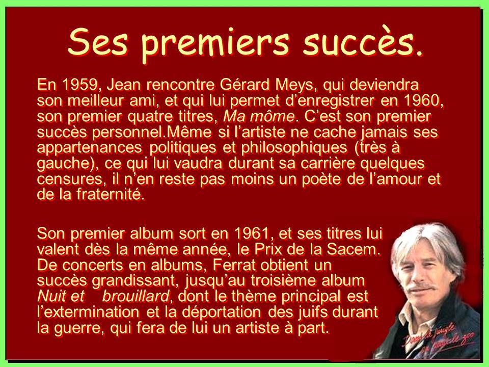 Que cest beau la vie (1963).