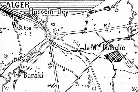 2 ème GAA Dès 1921, le 2 ème GAA à Oran-La Sénia, avec ses escadrilles 543 et 548, se préoccupe des moyens à mettre en œuvre pour aménager la route saharienne ouest, à proximité des opérations dans le Sud-Marocain.