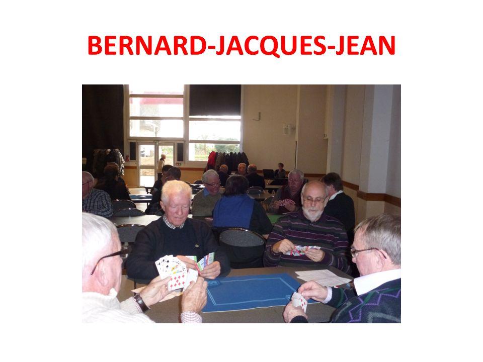 BERNARD-JACQUES-JEAN
