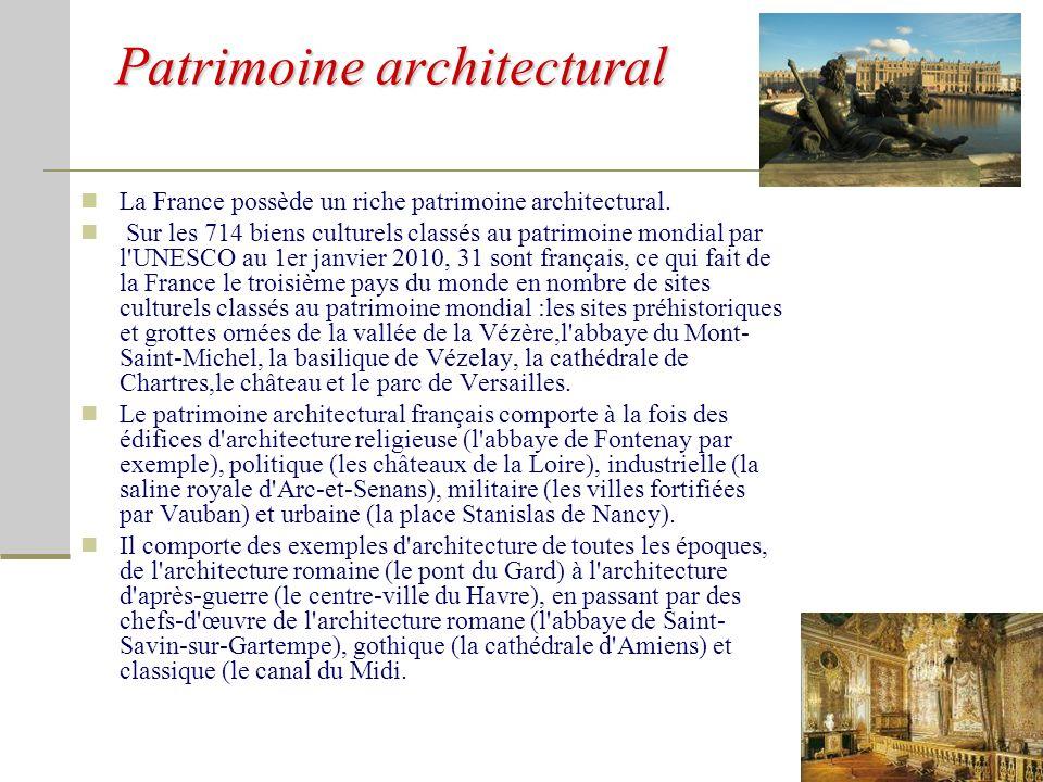 Économie française Agriculture:L'agriculture est longtemps restée un secteur majeur de l'économie française. La France est le premier producteur de vi