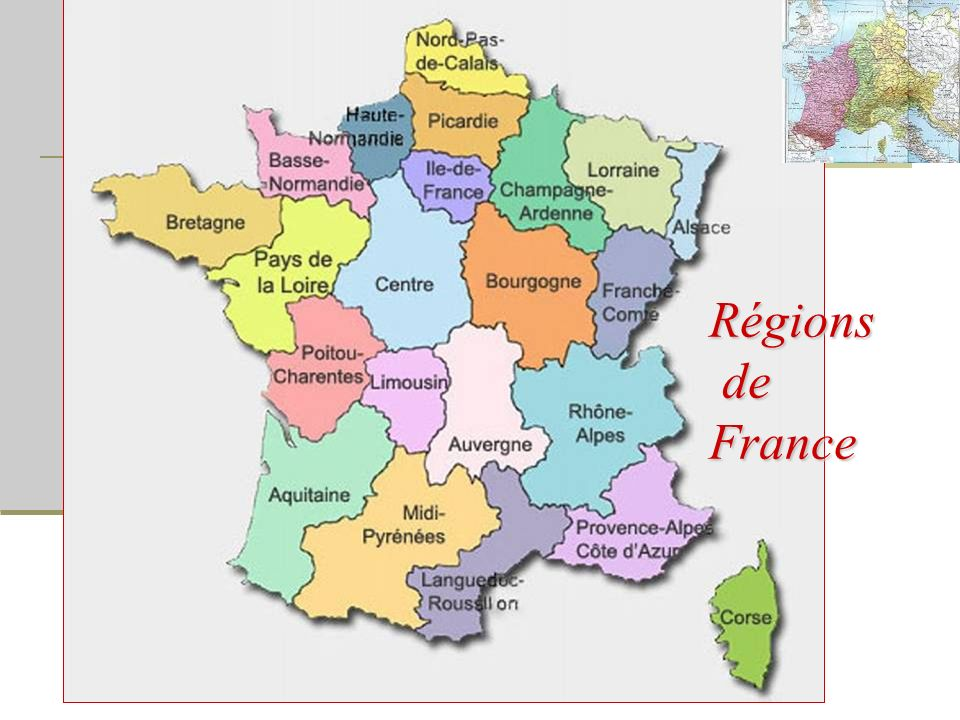 LA FRANCE: Fiche didentité Langue officielle: le Français; Capitale: Paris; Plus grandes villes classées par aire urbaine :Paris, Lyon, Marseille, Lil