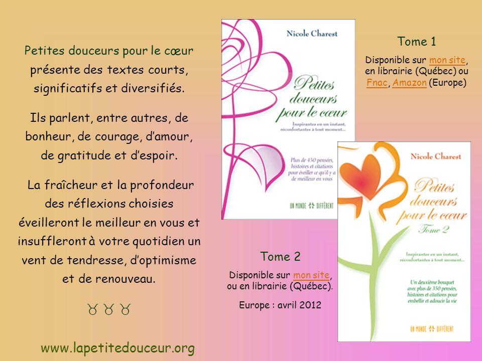 Conception : Nicole Charest © nicolecharest@videotron.ca (Tous droits réservés) nicolecharest@videotron.ca Texte : Rambert, Catherine Le livre de la s