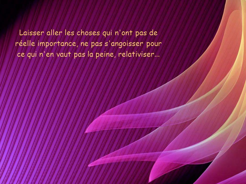 « Beaucoup de petites défaites peuvent amener une grande victoire » dit un proverbe chinois. Gardons cela en tête et armons-nous de la certitude que l
