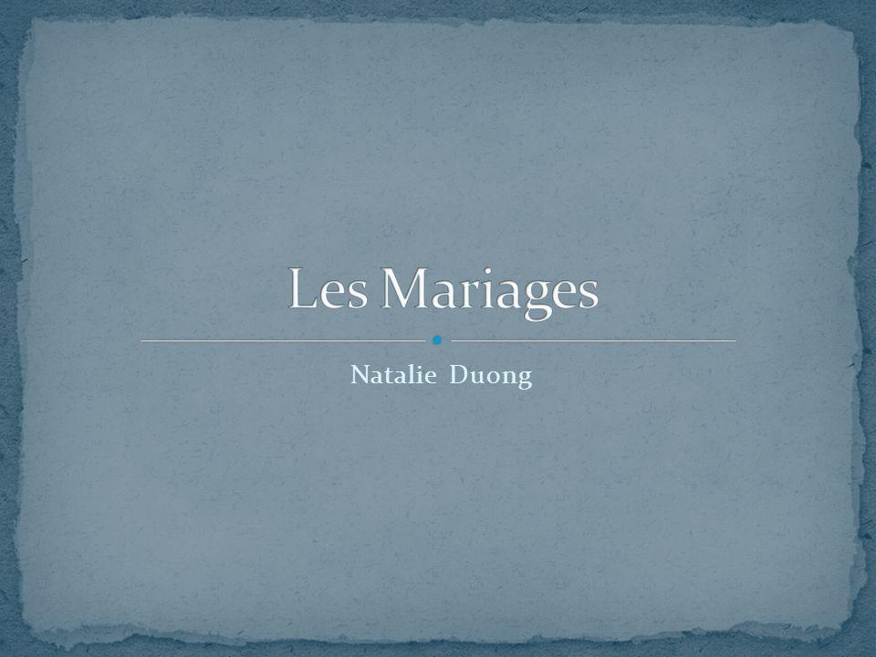 1.Quest-ce que lamour. 2. Quelles traditions de mariage savez-vous.