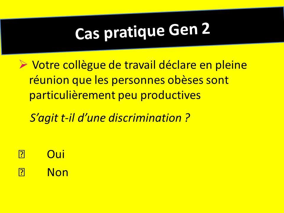 Réponse Cas pratique Gen 7 Parmi ces expressions, quelles sont celles à écarter des notes du recruteur .