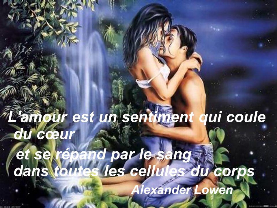 Si nous acceptons d'aimer, nous nous devons d'accepter tout à la fois les roses et les épines de l'amour. Jules Beaulac
