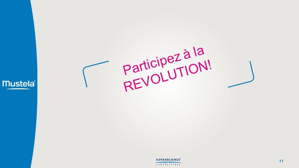 Participez à la REVOLUTION! 11