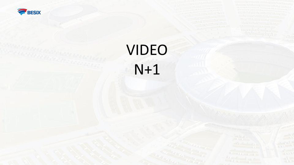 VIDEO N+1
