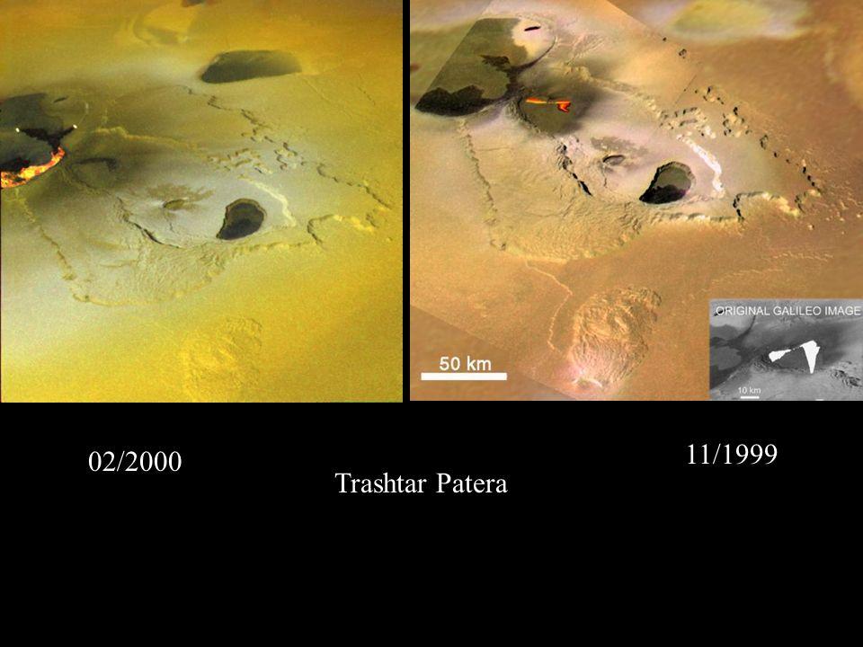 Trashtar Patera 11/1999 02/2000