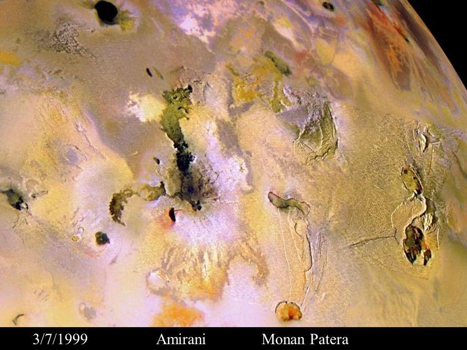 AmiraniMonan Patera3/7/1999